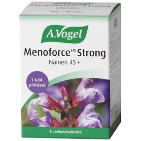 Menoforce Strong, 90kpl