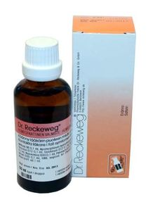 Dr. Reckeweg R6, 50ml