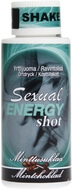 Sexual Energy Shot, 50ml