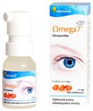 Omega7 Eye silmäsuihke, 17ml
