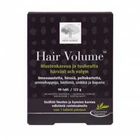 Hair Volume™, 90 tabl