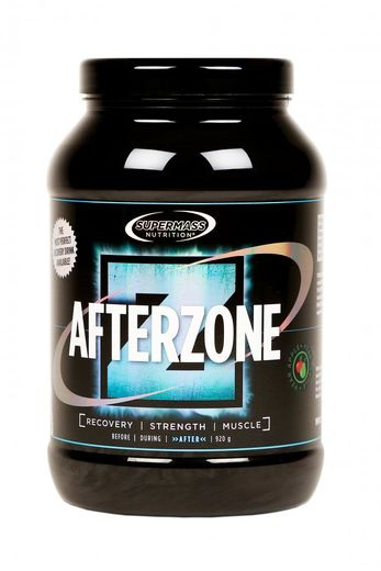 AFTERZONE 920 g, Pear & Apple