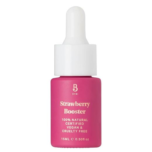 BYBI BEAUTY STRAWBERRY BOOSTER 15 ML