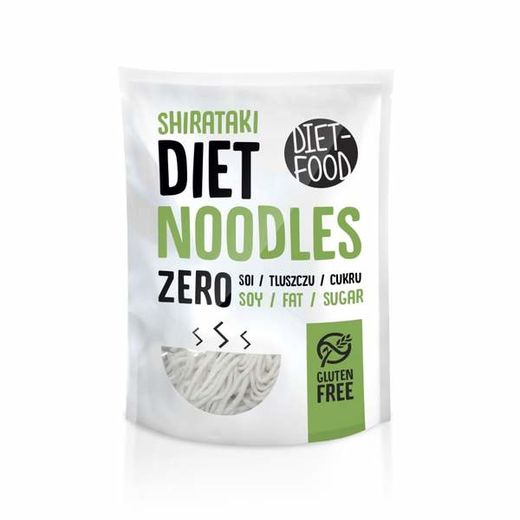 Diet Food Shirataki- nuudelit 200g
