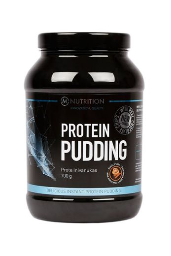 Protein Pudding 700g, Kanelipulla
