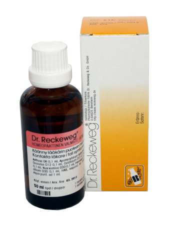 Dr. Reckeweg R14, 50ml