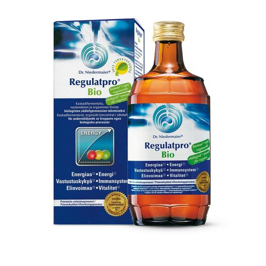 Regulatpro Bio, 350ml