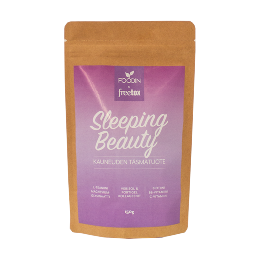 Sleeping Beauty, 150g