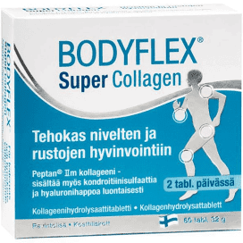 Bodyflex Super Collagen